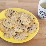 J'ai testé : Les cookies DIY parfaits