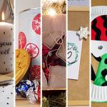 5 de nos tutos détournés pour des fêtes de Noël totalement DIY 🎄