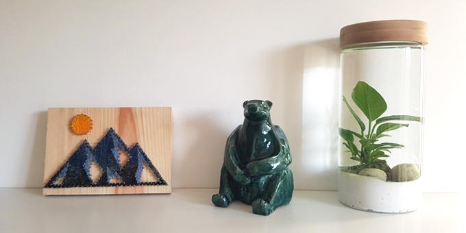 votre int rieur devient zen gr ce aux plantes aquatiques two pour le diy. Black Bedroom Furniture Sets. Home Design Ideas