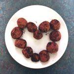 Les truffes aux chocolats pour un valentin très gourmand ❤️