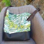 Couture facile : le sac de l'été