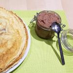 La pâte à tartiner Kinder Bueno pour une Chandeleur plus que gourmande !