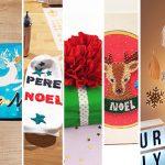 Le grand détournement de Noël : 5 idées réutilisées pour l'occasion